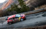 WRC. Кращі моменти Ралі Монте-Карло (ВІДЕО)