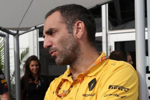Керівник Renault: Ми не запропонуємо Кубіці контракт