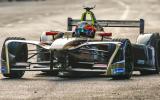 Формула Е. Кращі моменти гонки в Сантьяго (ВІДЕО)