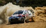 WRC. Кращі епізоди Ралі Туреччини (ВІДЕО)