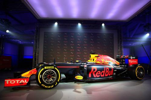������� ����������� ������ ����� Red Bull (����)