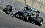Mercedes провів перший піт-стоп з шинами нового сезону (ВІДЕО)