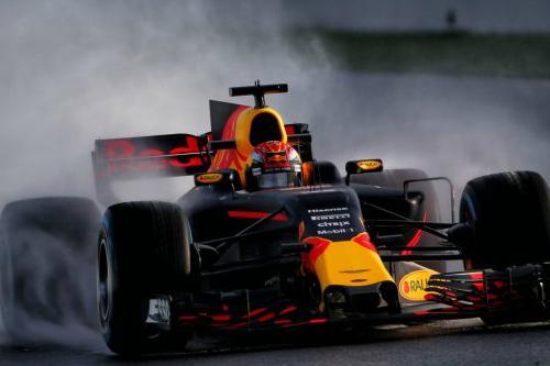 Ферстаппен: Ми поступово наближаємось до Mercedes