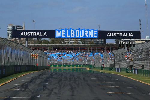 Анонс Гран Прі Австралії-2017 від