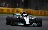 Кваліфікація Гран Прі Австралії-2017 (ВІДЕО)