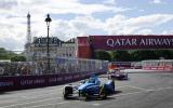Формула Е. Гран Прі Франції-2017. Повна гонка (ВІДЕО)