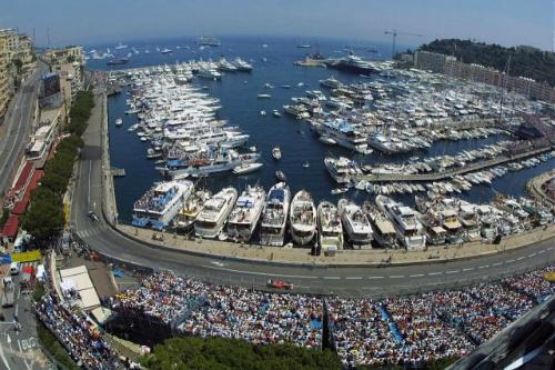 Анонс Гран Прі Монако-2017 від