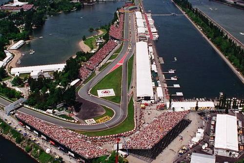 Анонс Гран Прі Канади-2017 від