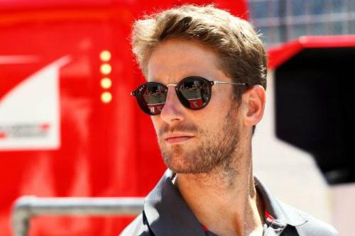 Грожан: Я погоджуся на запрошення Ferrari