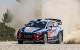 WRC. Кращі епізоди Ралі Португалії (ВІДЕО)