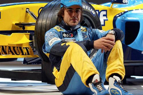 ЗМІ: Алонсо повернеться у Renault як пілот, а потім - керівник команди