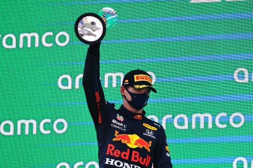 Ферстаппен: Mercedes вже давно швидший за Red Bull