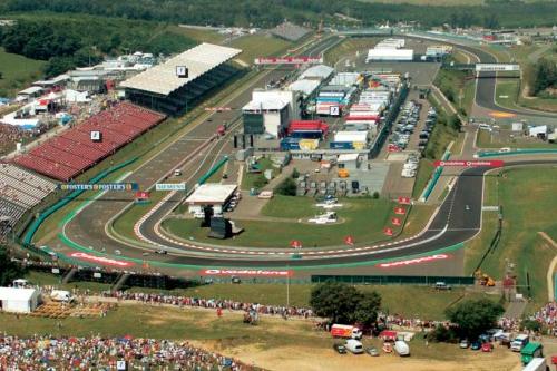 Анонс Гран Прі Угорщини-2017 від