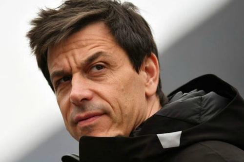 Вольфф: Цей сезон Формули-1 стане легендарним