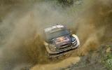 WRC. Кращі епізоди Ралі Австралії (ВІДЕО)