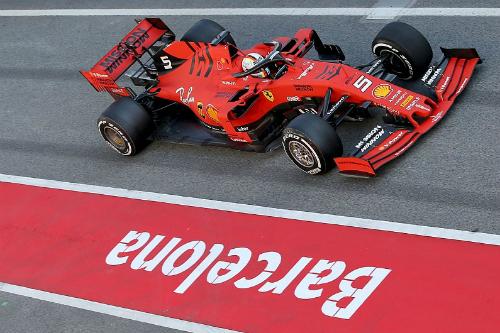 Марко: Ferrari має найшвидший болід