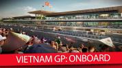 Якою буде траса Формули-1 у В'єтнамі (ВІДЕО)