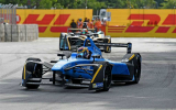 Формула Е. Буенос-Айрес. Кращі моменти гонки (ВІДЕО)