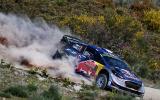 WRC. Кращі моменти Ралі Португалії (ВІДЕО)