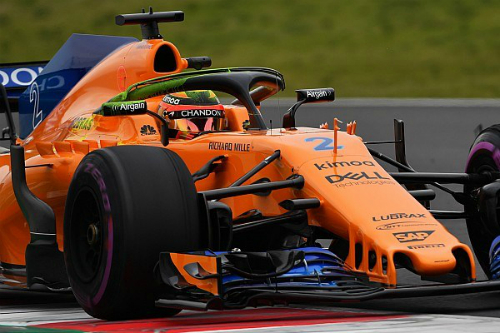 Бульє: McLaren націлюється на боротьбу з Red Bull