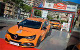 Пілот Toro Rosso взяв участь у Ралі Монте-Карло (ВІДЕО)