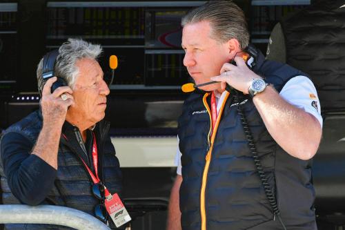 Директор McLaren: Формула-1 може втратити 4 команди
