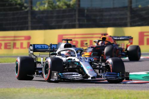 Стало відомо, коли Mercedes покине Формулу-1