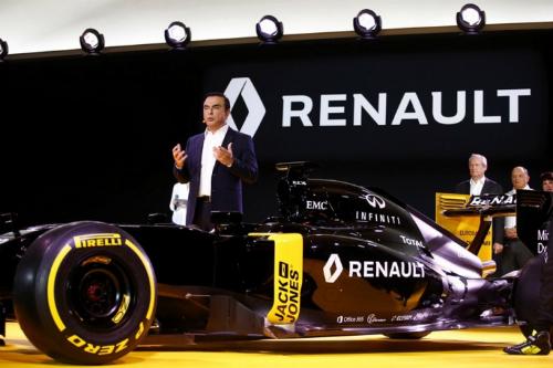 Керівника Renault заарештували в Японії