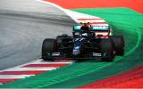 Кваліфікація Гран Прі Австрії-2020 (ВІДЕО)
