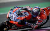 MotoGP. Кращі епізоди Гран Прі Катару-2018 (ВІДЕО)