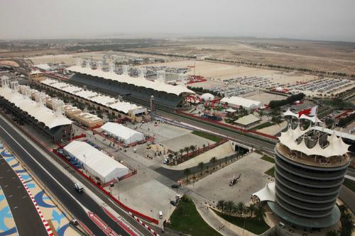 Анонс Гран Прі Бахрейну-2017 від