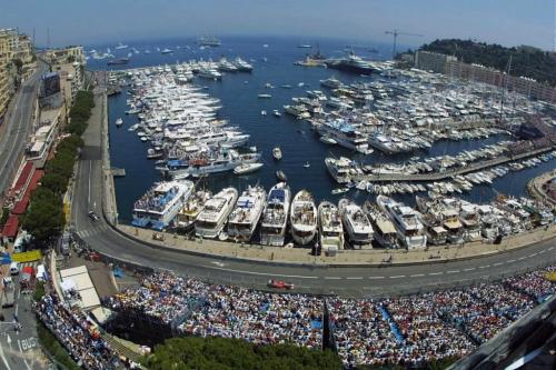 Анонс Гран Прі Монако-2018 від