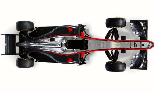 ¿Qué les parece el nuevo cambio de colores del Mclaren-Honda F1  MP4/30? 2971_q4